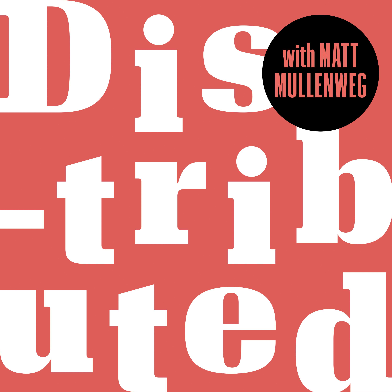 Distributed /w Matt Mullenweg